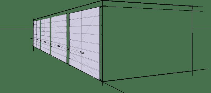 investir dans un garage, une solution pour débuter dans le locatif