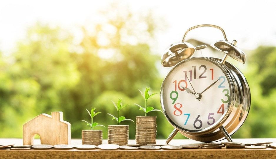 Valeur Actuelle Nette (VAN) et taux de rendement interne (TRI) en immobilier locatif